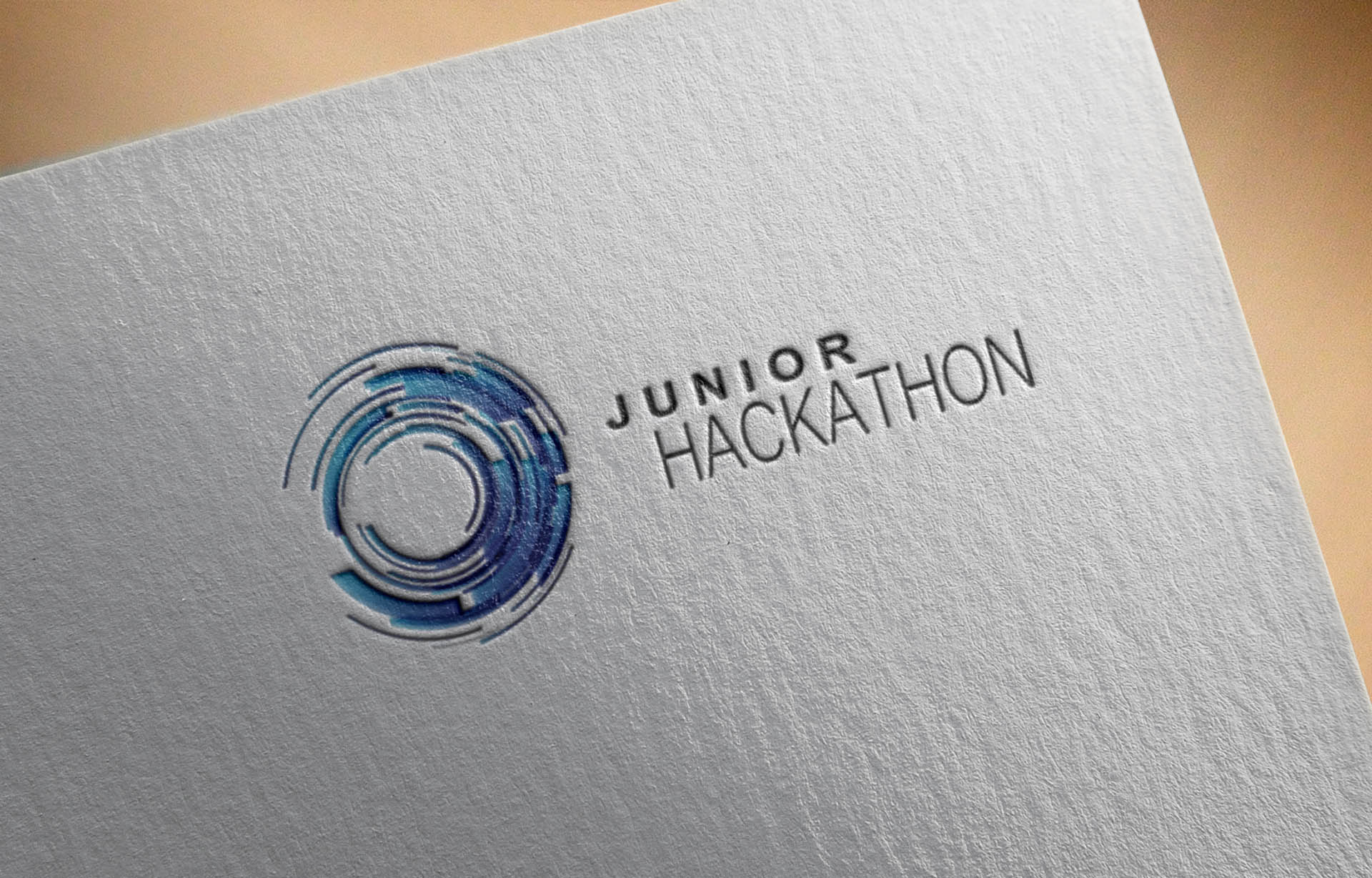 Adatto.cz, tvorba loga - Junior Hackathon