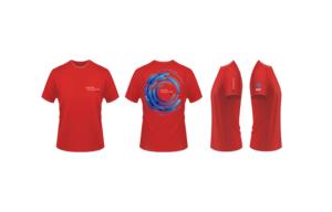 ADATTO.CZ, grafika pro reklamní účely - Junior Hackathon trička
