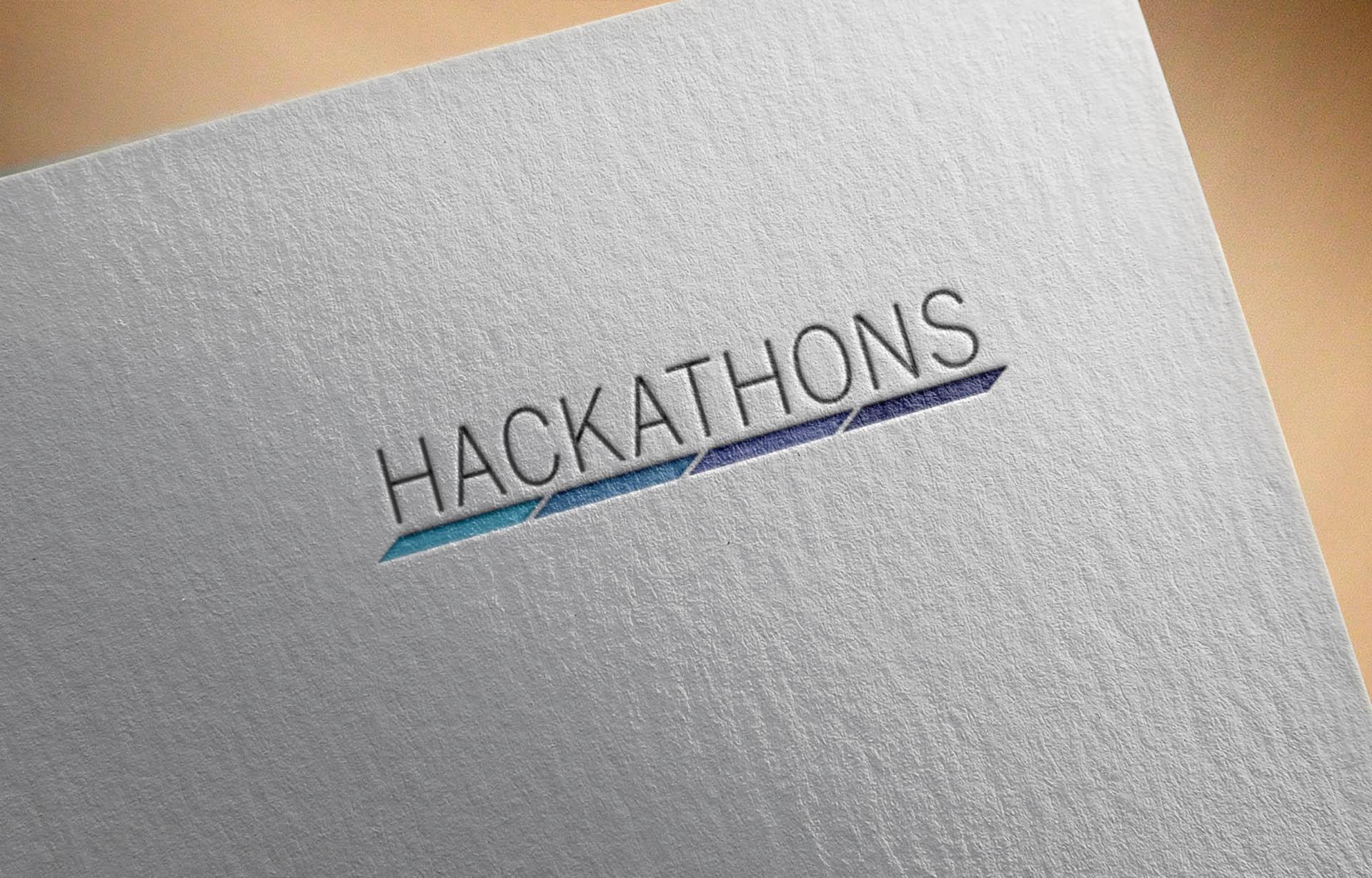 Adatto.cz, tvorba loga - Hackathons