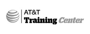 Adatto.cz, zákazníci - AT&T Training Center