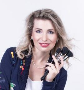 IP Makeup majitelka paní Ilona Pavlatová