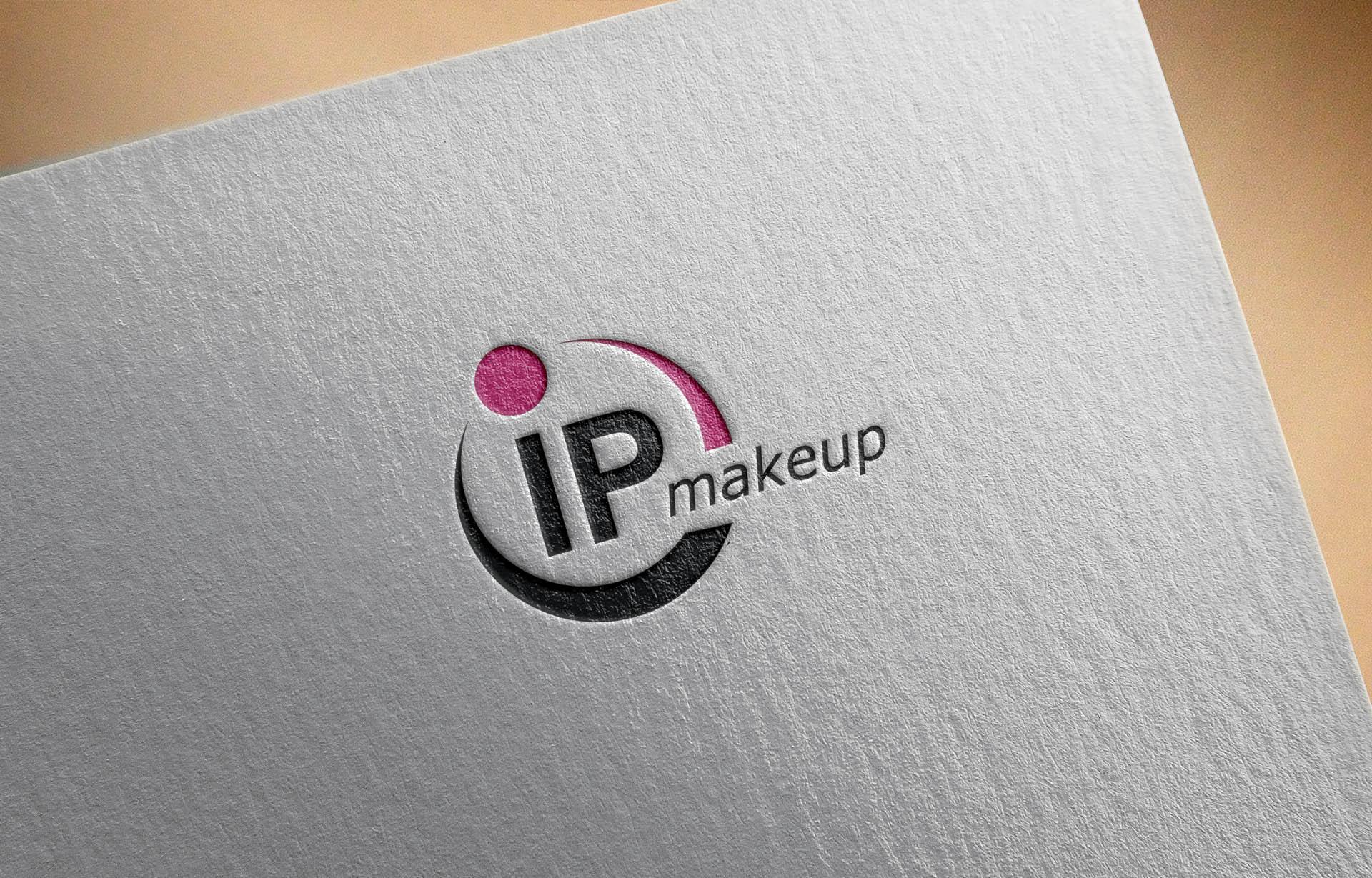 Adatto.cz, tvorba loga - IP Makeup